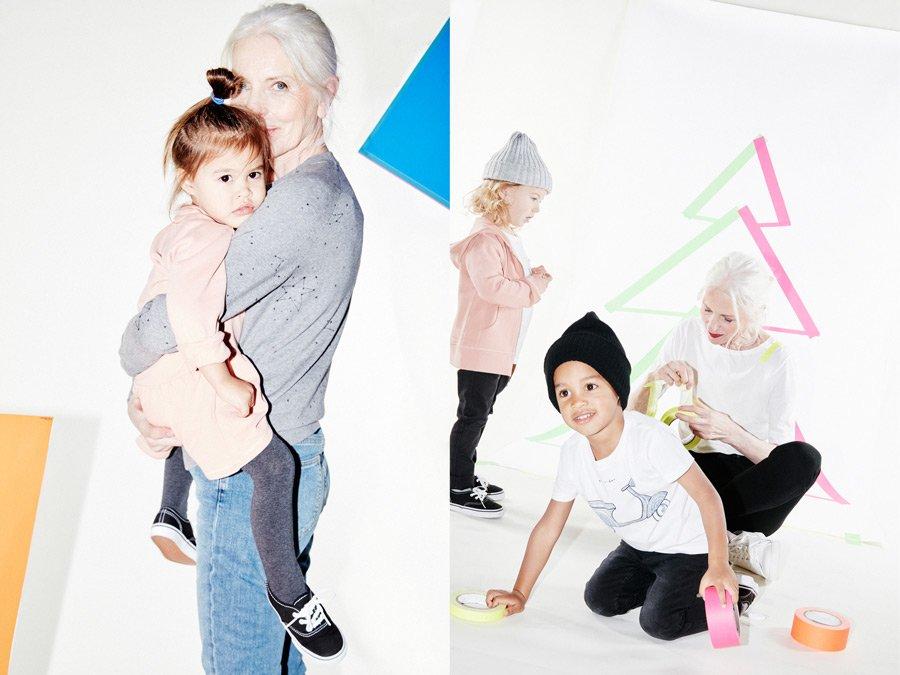 Natürliche Kindermode ohne Kompromisse: Hier stimmt einfach alles, der Style, das Tragegefühl und das gute Gewissen