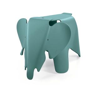 Eames Elephant Hocker von Vitra, Charles & Ray Eames © Vitra