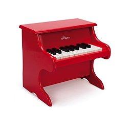 Klavier von Hape über Pirum Holzspielzeuge