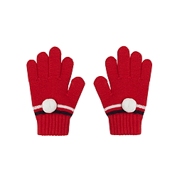 Fingerhandschuhe von Jacadi
