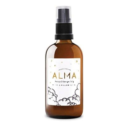 Body- und Pillowspray von ALMA über smallable