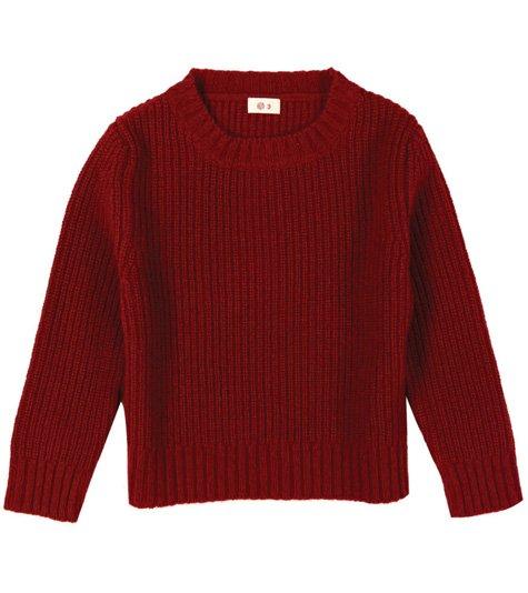Wollpullover von Ketiketa über smallable