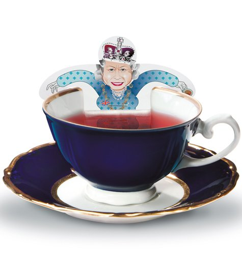 Royal Tea von Donkey Products