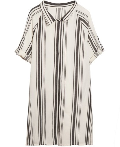 Tuareg Shirt Dress von Little Creative Factory