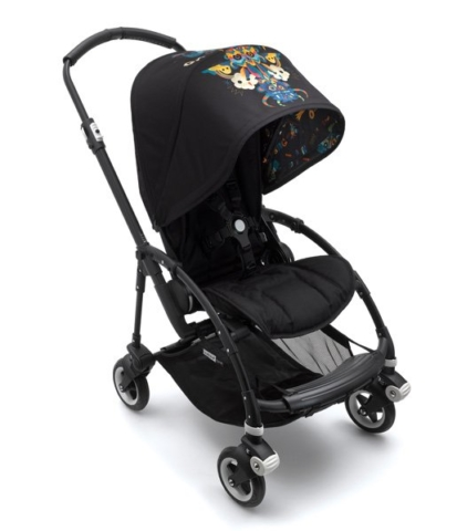 Buggy aus der Bugaboo by Niark1 Limited Edition