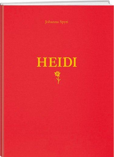 Heidi Originalfassung von Johanna Spyri über amazon