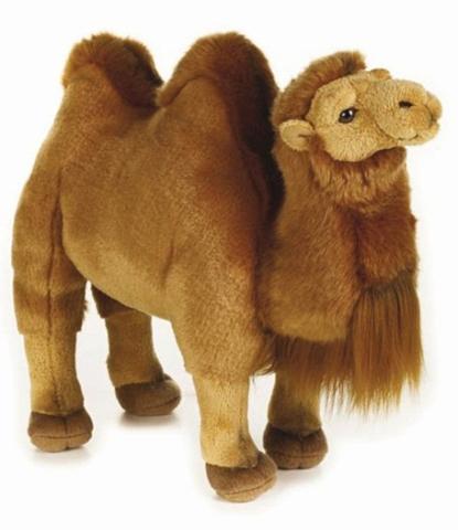 Plüsch Kamel von National Geographic über smallable