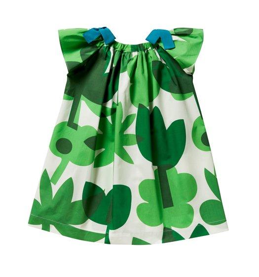Sommerkleid von Il Gufo über tausendkind