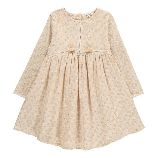 Kleid von Louise Misha über smallable