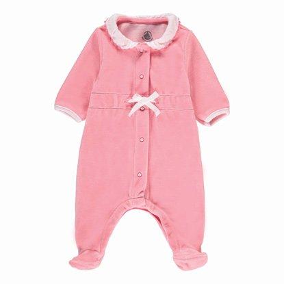 Pyjama von Petit Bateau über smallable