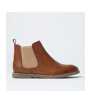 Chelsea-Boots von Mini Boden