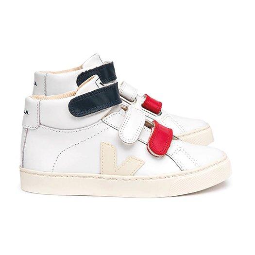 Ledersneaker von Veja über smallable
