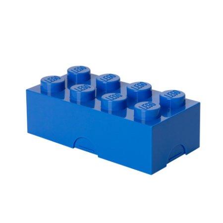 Lunch Box von LEGO über connox