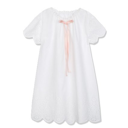 Leichtes Sommer-Nachthemd von Amiki Children
