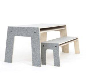 Schreibtisch von perludi über smallable