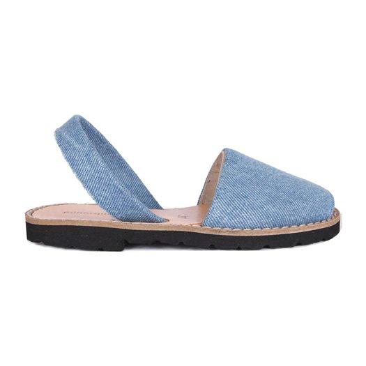 Sandalen von Minorquines über smallable