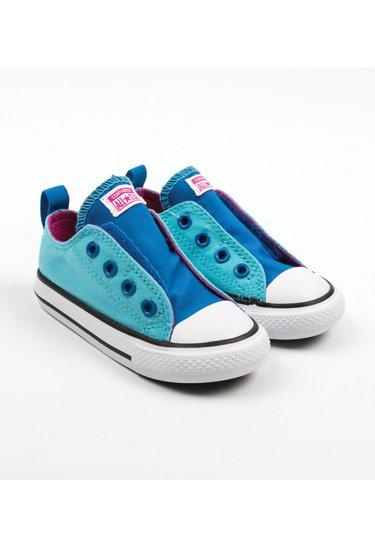Slip-On Sneaker von Converse über littlehipstar