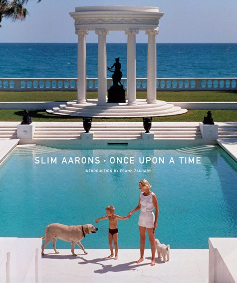 Once Upon A Time von Slim Aarons über amazon