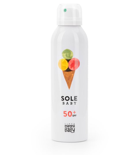 Sunscreen von Linea MammaBaby über smallable