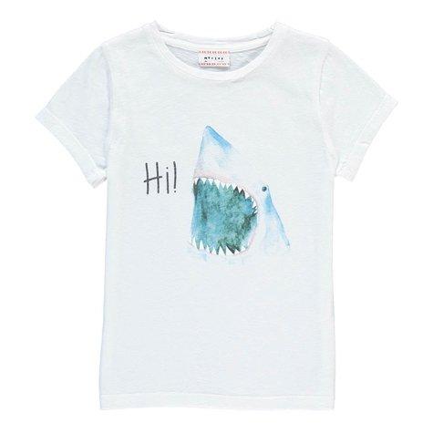 T-Shirt von MORLEY über Smallable