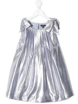 VELVETEEN Bow Dress via velveteen