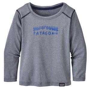 PATAGONIA Sweatshirt via patagonia